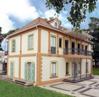 Restauration de facade parement de faade for Restauration facade maison